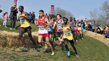 World Athletics propose le cross-country au programme olympique à Paris en 2024