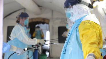 Ebola :7693 décès et 19 695 cas dans les pays les plus touchés