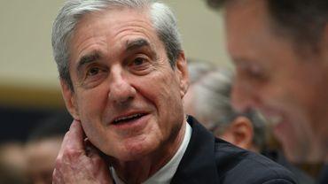 Ingérence russe aux USA : le procureur Mueller va être convoqué au Sénat américain