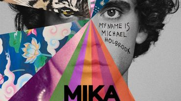 """My Name Is Michael Holbrook"" de Mika."