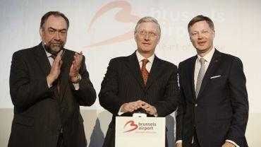 Une plainte déposée contre les patrons de Brussels Airport pour mensonges