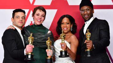 Oscars 2019 : après leur victoire, où retrouver les acteurs et actrices primés ?