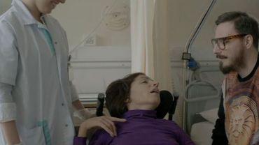 Un docu sur le coma tourné au CHU de Liège en première mondiale en Suisse