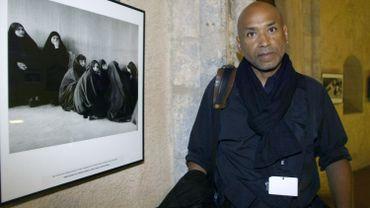 Décès du photoreporter Stanley Greene, cinq fois lauréat du World Press Photo
