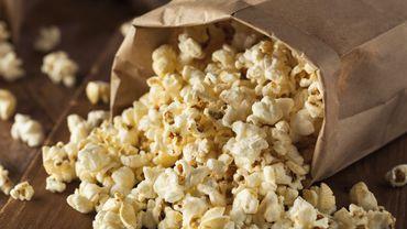 Le pop-corn: le nouvel aliment santé ?