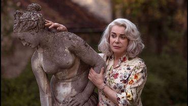 Cinéma | « La dernière folie de Claire Darling » avec Catherine Deneuve et sa fille, Chiara Mastroianni