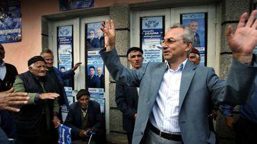 """Bulgarie: le leader de la minorité turque qualifie de """"folie"""" le référendum d'Erdogan"""