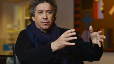 Le metteur en scène Franco Dragone est actuellement inculpé pour fraude fiscale.