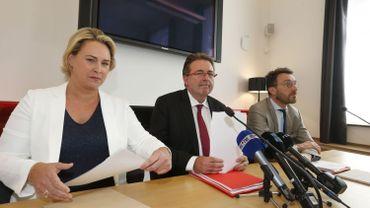Samusocial: le gouvernement bruxellois crée une cellule de crise, l'asbl deviendra publique