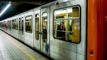 5 cas de malaise dans le métro bruxellois ce matin