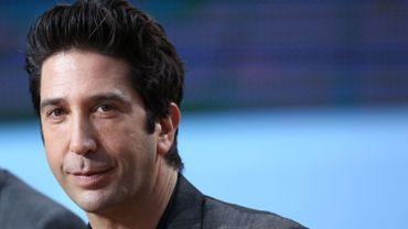 David Schwimmer incarnera Robert Kardashian, aux côtés de Cuba Gooding JR et de Sarah Paulson
