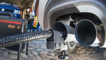 Volkswagen a admis que jusqu'à 11 millions de véhicules diesel étaient équipés de dispositifs capables de détecter et tromper les tests antipollution