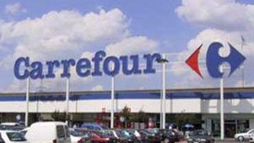 L'incendie au Carrefour d'Auderghem a été rapidement maîtrisé