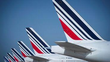 Air France va tailler dans ses effectifs, notamment ceux au sol déjà soumis à un plan de départs volontaires, en ne remplaçant pas environ 1.500 postes d'ici décembre 2022