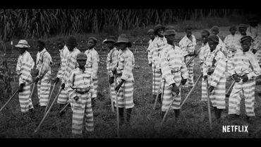 """""""13th"""" : comment un système a envoyé une partie de sa population en prison"""