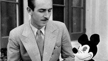 Très attaché à la France, sa principale source d'inspiration devant l'Angleterre, Walt Disney connaissait l'origine de son nom