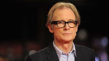 """Bill Nighy devrait jouer dans l'adaptation cinématographique d'""""Emma"""" de Jane Austen."""