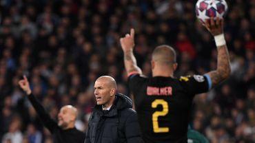 C1: l'invincible Zidane a-t-il perdu la main ?