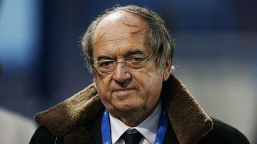 Noel Le Graet soutiendra la candidature marocaine pour la Coupe du monde 2026.
