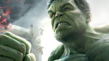 """""""Avengers, l'ère d'Ultron"""""""
