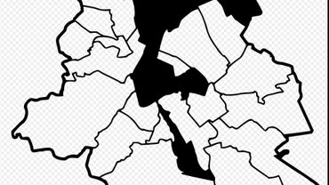 La loi du 30 mars 1921 prévoit d'intégrer Laeken et les villages de Haren et Neder-Over-Heembeek au territoire de la Ville de Bruxelles