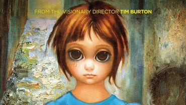 """""""Big Eyes"""""""