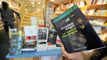 Cette année, le chèque-lire de 10 euros remis aux participants pour acheter des livres ne pourra pas être utilisé en librairies.