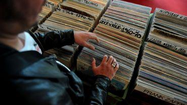 Preuve que le marché redevient florissant, les ventes de vinyles sont en constante progression en France depuis six ans.