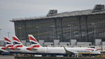 La Norvège et le Danemark suspendent à leur tour les vols en provenance du Royaume-Uni
