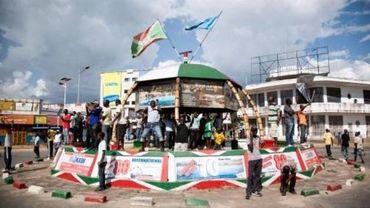 """Coup d'Etat au Burundi - L'UE appelle à la """"retenue"""", souhaite des élections """"crédibles"""""""