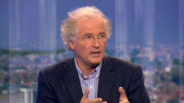 Didier Gosuin, adversaire des signes convictionnels dans la fonction publique