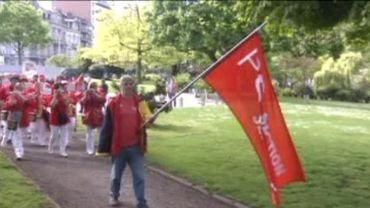 Les adhérents au Parti socialiste sont majoritairement affiliés à la Mutualité socialiste