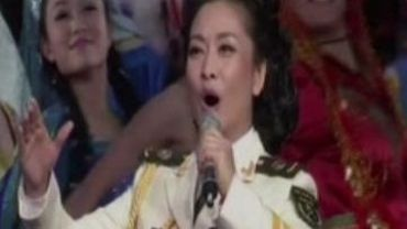 "Peng Liyuan, la ""Michelle Obama"" de Chine"