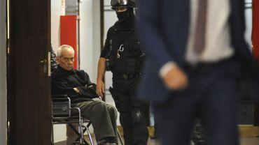 Nicola Corradi, un curé italien qui vit en Argentine depuis1970, a été condamné à 42 ans de prison.