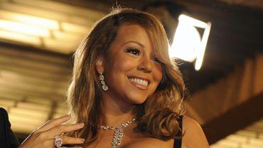 "Mariah Carey va débuter sa tournée ""#1's"", le 6 mai au Caesars Palace à Las Vegas"