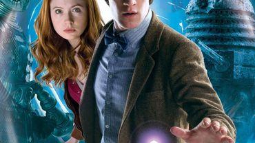 Karen Gillian a campé l'assistante du Docteur auprès de Matt Smith jusqu'à l'an dernier