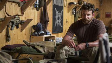 """American Sniper"", avec Bradley Cooper"", sortira en Belgique le 25 février"