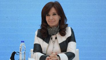 Argentine: nouvelles poursuites pour corruption contre Cristina Kirchner