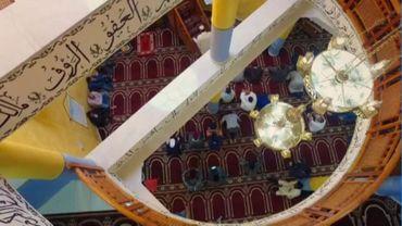 « Qatar, guerre d'influence sur l'Islam d'Europe », un documentaire de Georges Malbrunot et Christian Chesnot, diffusé ce jeudi soir à  22h15 sur la Une.