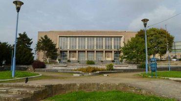 Le Palais des Expositions de Charleroi va faire peau neuve