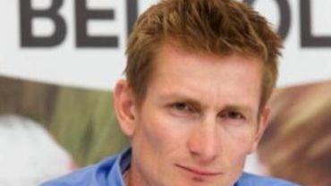 André Greipel opéré à la clavicule ne courra plus ce printemps