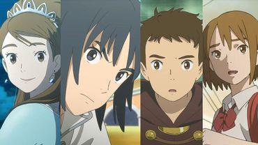 """Le film """"Ni no Kuni"""" proposera une nouvelle histoire qui se déroule dans l'univers fantasy de la franchise."""