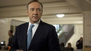 Kevin Spacey se paie Donald Trump