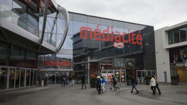 Près de 800 réclamations contre le projet Médiaciné à Liège
