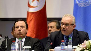 Damas accepte Zaatari comme nouveau coordinateur de l'ONU pour l'aide humanitaire en Syrie