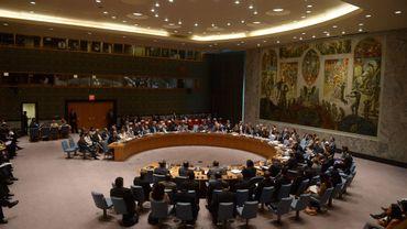 La Belgique ne veut pas d'intervention en Syrie non approuvée par le Conseil de sécurité