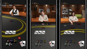 Apple propose à nouveau son jeu de poker à l'occasion des 10 ans de l'App Store