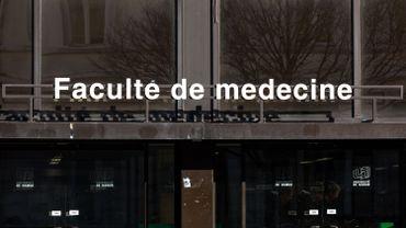 Accord de principe sur la sélection des étudiants en médecine
