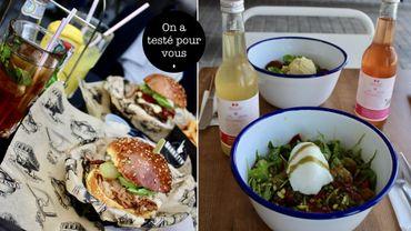 Les adresses de la rédac : un lunch au Manhattn's burger et chez Hygge