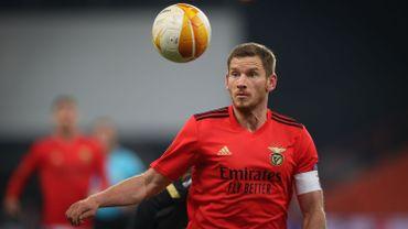 Les Belges à l'étranger – Vertonghen et Benfica accrochés à Farense